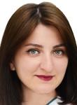 Цаллагова Алина Хасановна