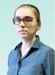 Зайцева Евгения Андреевна
