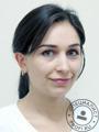 Мирзабекова Наида Заирбековна