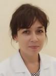Ворожейкина Екатерина Геннадьевна