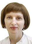 Кузнецова Елена Федоровна