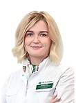 Поспелова Сюзанна Николаевна
