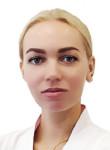 Антипова Ксения Александровна