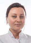 Яковлева Светлана Сергеевна
