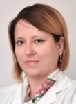 Гребенникова Анна Алексеевна