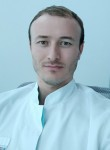 Акрамов Олим Зарибович