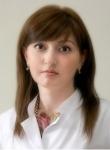 Кадиева Фатима Гусейновна