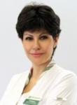 Налбандян Лариса Михайловна