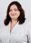 Балаба Ирина Владимировна