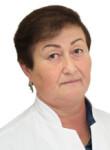 Синицына Ольга Валентиновна