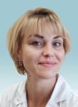Мечковская Ольга Александровна