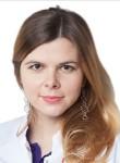Деревянко Ольга Сергеевна