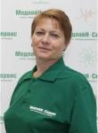 Панченко Ирина Анатольевна