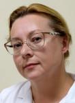 Фошина Елена Петровна