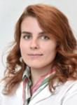 Пожитнова Виктория Олеговна
