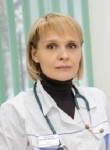 Алентьева Екатерина Валерьевна