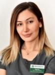 Кадиева Ният Мукаиловна