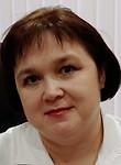 Остапенко Светлана Анатольевна