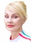 Кашаева Маргарита Дамировна