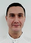 Морозов Юрий Николаевич