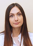 Терехина Елена Владимировна