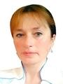 Кириллова Елена Сергеевна