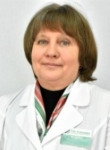 Вихарева Елена Валентиновна