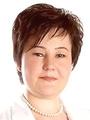 Щербакова Анастасия Олеговна