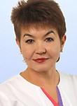 Захарова Лариса Вениаминовна