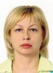 Григорьева Татьяна Владимировна