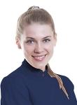 Жукова Ирина Андреевна