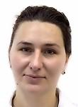 Мясникова Екатерина Михайловна