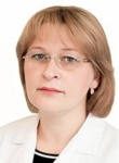 Рудницкая Инна Владимировна