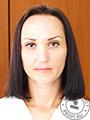 Петровская Ольга Леонтьевна