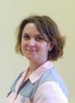 Янова Наталья Юрьевна