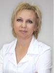 Сидорова Лилия Николаевна