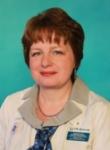 Марцишевская Евгения Анатольевна