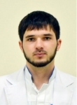 Исмайбагандов Максим Избуллатович