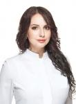 Щербакова Наталья Игоревна