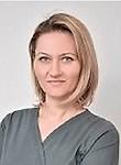 Перевезенцева Анастасия Александровна