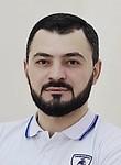 Марабаев Дионис Вячеславович