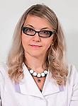 Кустова Наталья Михайловна