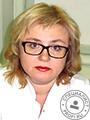 Слесарева Ольга Викторовна