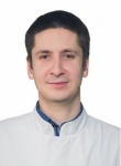 Баклушев Михаил Евгеньевич