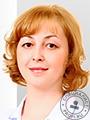 Живова Юлия Александровна