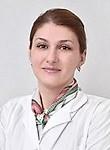 Попова Рузана Сергеевна