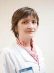 Питерскова Лариса Валерьевна
