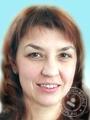 Антонова Елена Валерьевна