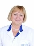 Князева Ольга Михайловна