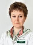Илларионова Ольга Юрьевна